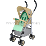 lightweight pushchair