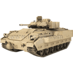 infantry fighting vehicle (IFV)