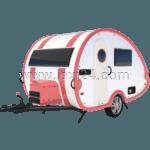 teardrop trailer