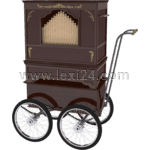 barrel organ