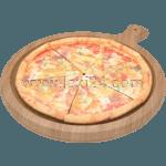 Pizza<sup>F</sup>