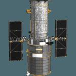 Weltraumteleskop<sup>N</sup>