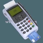 elektronisches Zahlungsterminal<sup>N</sup>
