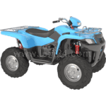 all-terrain vehicle (ATV)