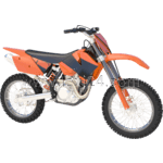 motocross motorcycle